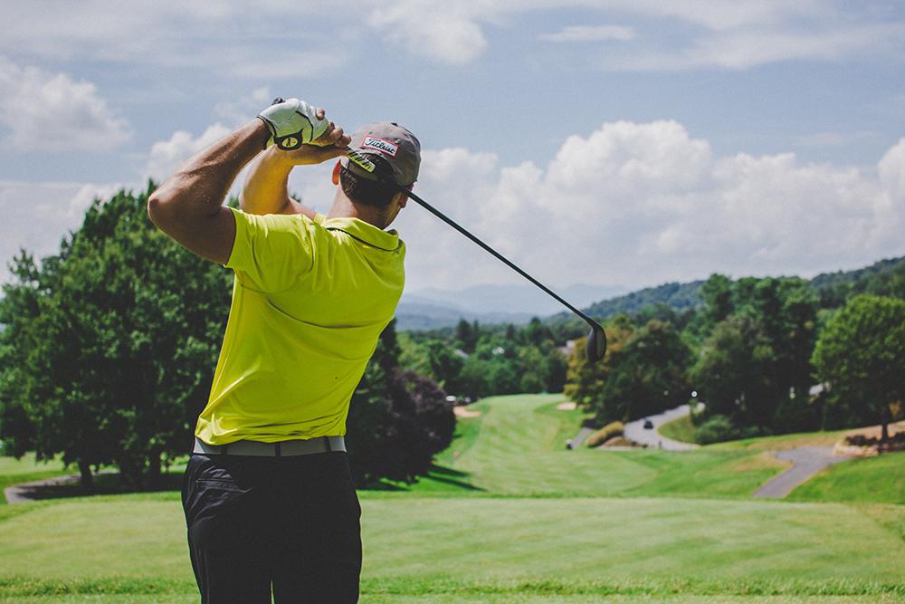 Devon lodge accommodation for golfing groups
